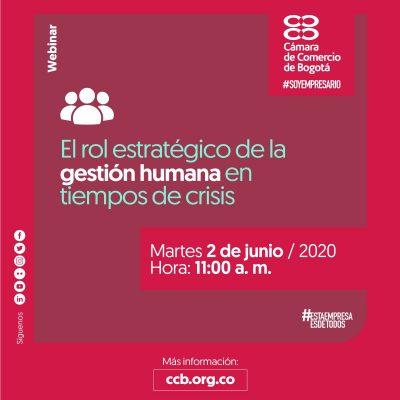 imagen-conferencia-camara-de-comercio-gestion-humana-tiempo-de-crisis